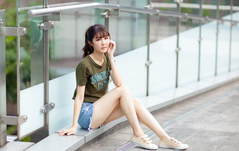 黃竹儀/桑桑 2019-0901 台北信義
